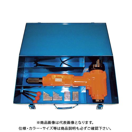 【運賃見積り】【直送品】不二 パイプ開先加工機 無負荷回転数(rpm)75 FBM-300-4