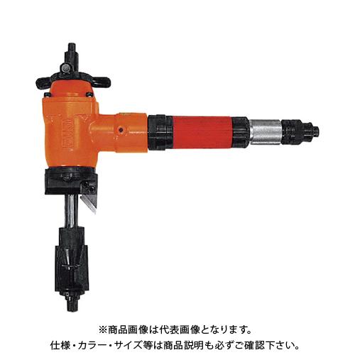 【運賃見積り】【直送品】不二 パイプ開先加工機 無負荷回転数(rpm)100 FBM-80A-3