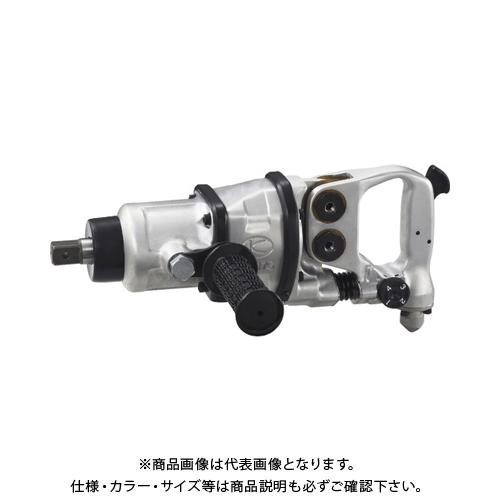 空研 防振型インパクトレンチ(2ハンマー・19mm) KW-L17GV
