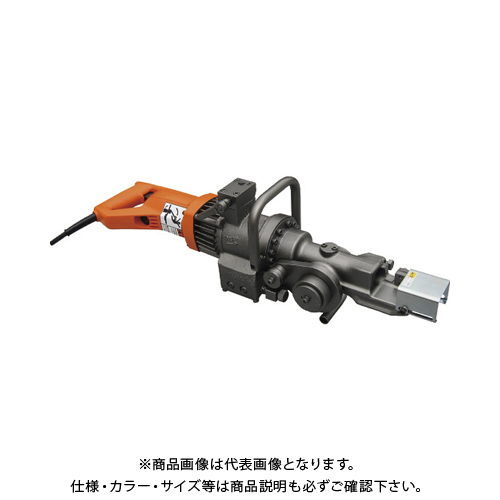 【運賃見積り】 【直送品】 DIAMOND 鉄筋ベンダーカッター DBC16H