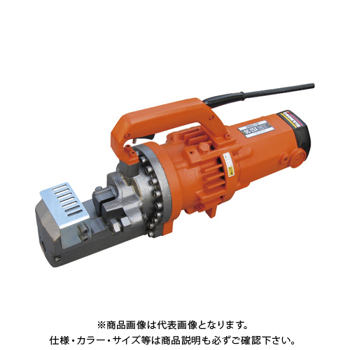 【直送品】DIAMOND 鉄筋カッター DC25X