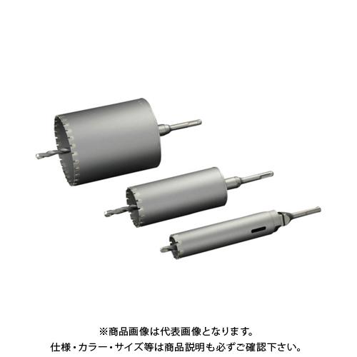 ユニカ ESコアドリル ALC用180mm SDSシャンク ES-A180SDS