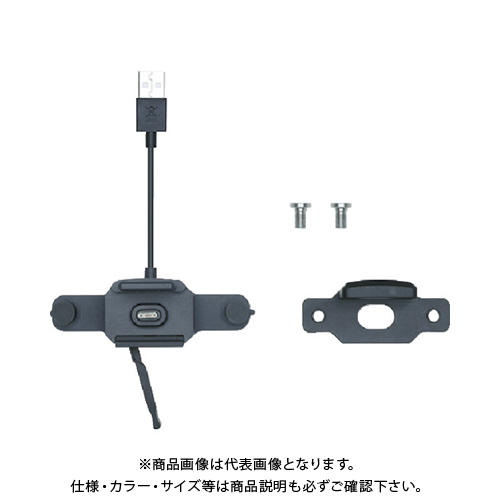DJI CrystalSky NO.5 Mavic/Spark送信機取り付けブラケット D-151743