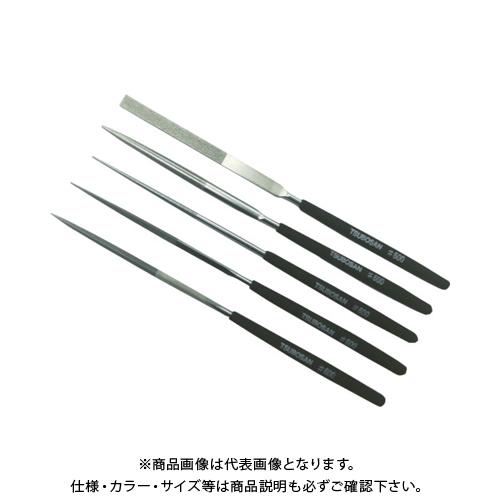 ツボサン ダイヤモンドヤスリ S-5 セット #600-70L DSST0560