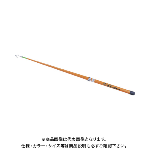 プロメイト ケーブルキャッチャー(軽量・コンパクト) E-4836S