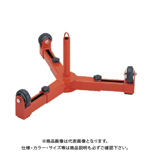 プロメイト ドラムローラースライドタイプ E-6707