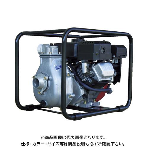 寺田 セルプラエンジンポンプ ER-50GB