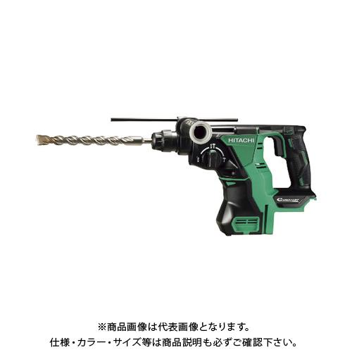 HiKOKI 14.4Vコードレスロータリハンマドリル本体のみ DH14DBL-NN