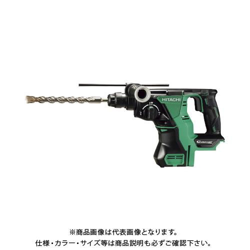 HiKOKI 18Vコードレスロータリハンマドリル本体のみ DH18DBL-NN
