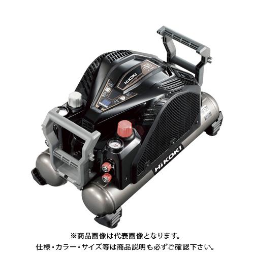 HiKOKI 釘打機用エアコンプレッサ12L セキュリティ機能なし EC1445H3-TN