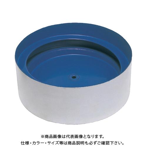 【直送品】シンフォニア 円筒ボウル Φ450mm(L:反時計回り) DM-45C-E-L