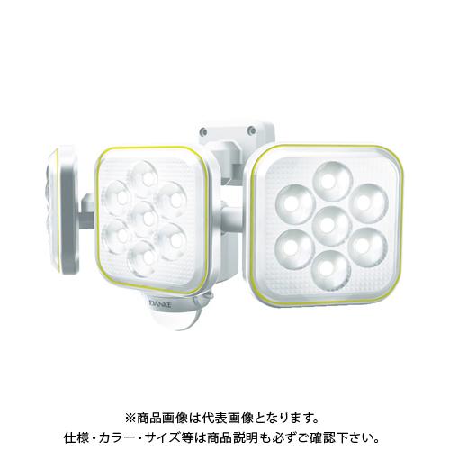 ダンケ センサーライト E4690L E4690L