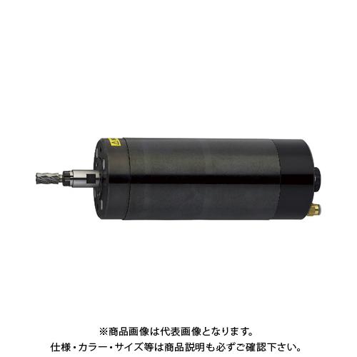 【直送品】リューター 機械装着用h4スピンドルEL64用モータユニット ELM-64