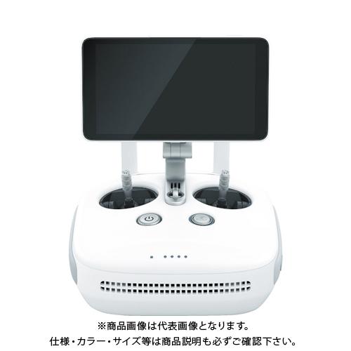 【運賃見積り】 【直送品】 DJI Phantom4 Part131 送信機(Pro+ V2.0) D-165030