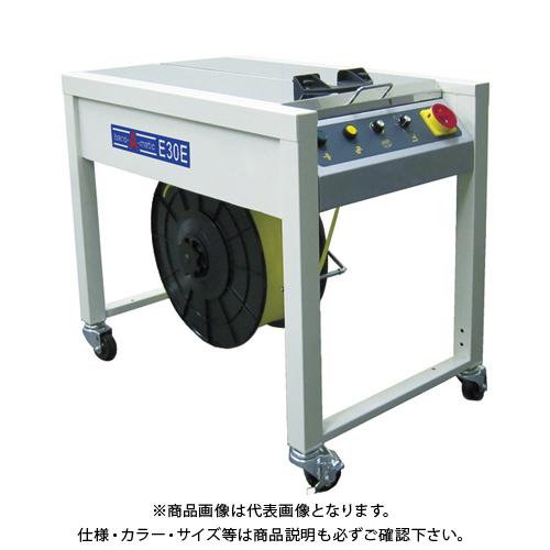 【直送品】バンダマチック 半自動梱包機 E30E