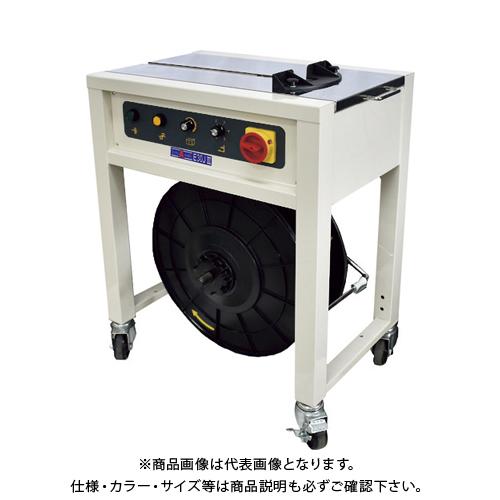 【直送品】バンダマチック 半自動梱包機 E30J2