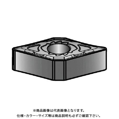 サンドビック T-Max P 旋削用ネガ・チップ 1125 10個 DNMG 15 06 12-SM:1125