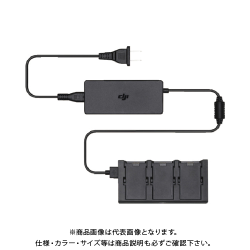 DJI Spark バッテリー充電ハブ D-149023