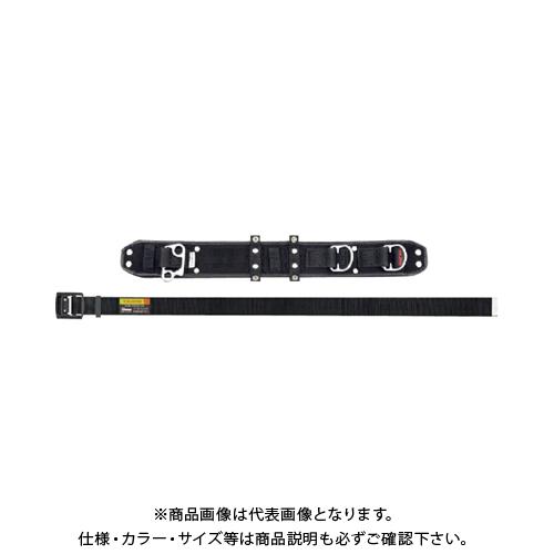 タジマ 柱上用胴当てベルトCFX650-WBS110-BKセット CFX650-WBS110-BK