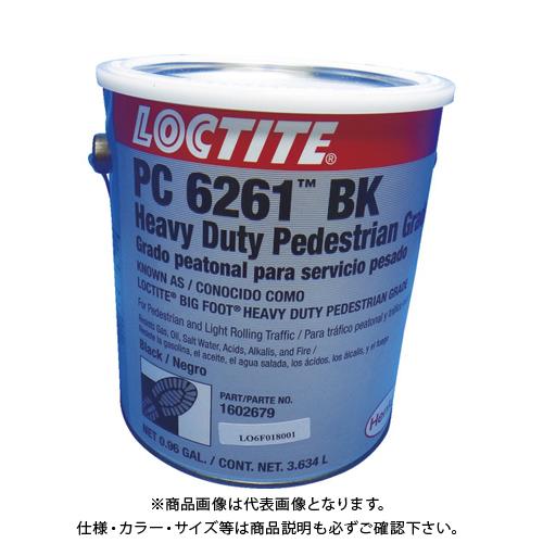 ロックタイト ビッグフット HDP 黒 3.6LT BF-HDP-BK