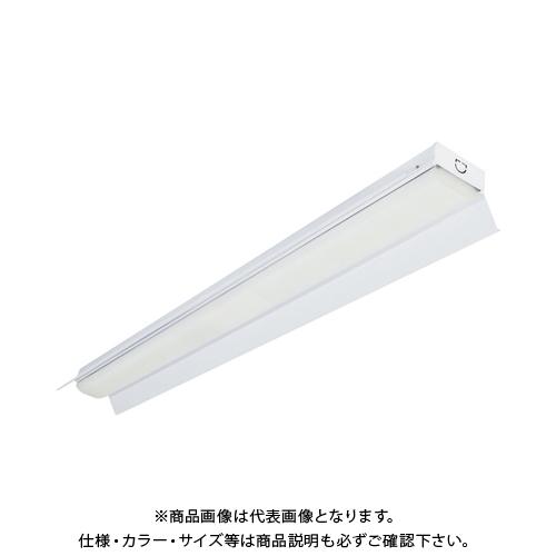 日動 LEDベースライト40形 反射笠ベース 5160Lm BSL-R38L-50K