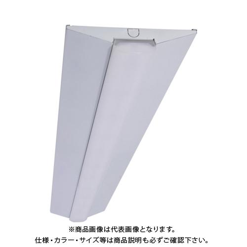日動 LEDベースライト40形 ワイドベース 7020Lm BSL-W43L-50K