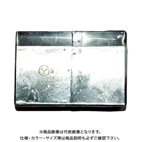 不二 開先加工機用標準刃物 FBM-80A用平面開先用ビット BIT-120F01