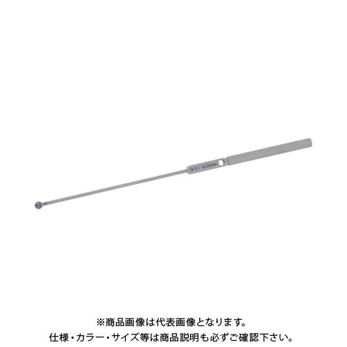 SK ボールギャップゲージ ステム径2.3mm 規格φ5.1 BTS-051