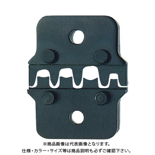 クラウケ 専用ダイス オープンバレル用 2.8/6.3 CR501