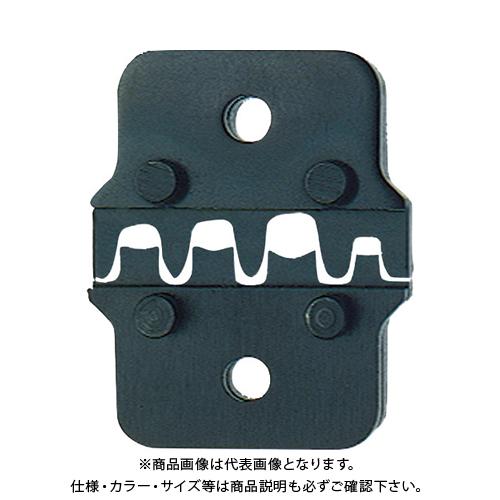 クラウケ 専用ダイス オープンバレル用 4.8 CR502