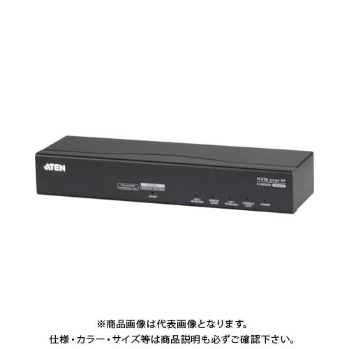 【直送品】ATEN KVM over IP 1ポート DVI対応 CN8600