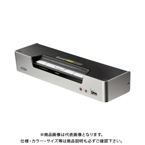 ATEN KVMPスイッチ 4ポート / HDMI / USB2.0ハブ搭載 CS1794