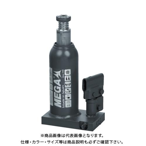 MEGA ボトルジャッキ8トン BR8G