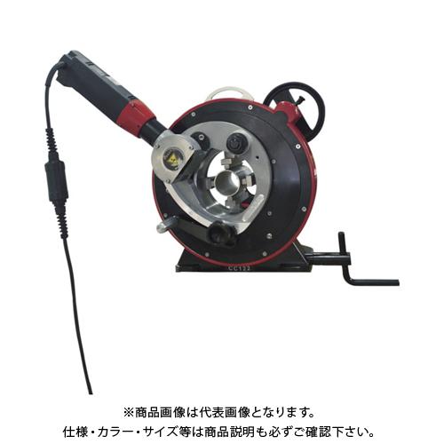 【直送品】アックスエアー パイプ切断機 CC322 CC322