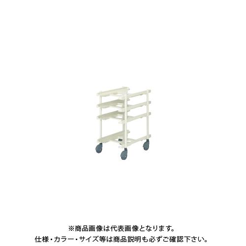 【運賃見積り】【直送品】KAWAJUN トレイラックCZ6040 4PV BDA019