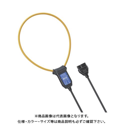 HIOKI ACフレキシブルカレントセンサ CT6280 書類3点付 CT6280SYORUI3TENTUKI