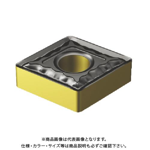 サンドビック T-MAXPチップ COAT 10個 CNMG 09 03 08-QM:4315
