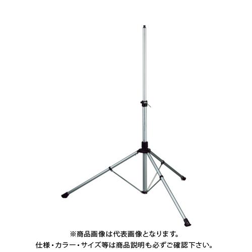 【運賃見積り】【直送品】ハタヤ ハイブライトスタンド 1350~2000mm CBX-3N