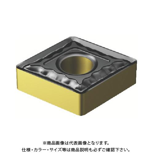 サンドビック T-MAXPチップ 4305 10個 CNMG 16 06 12-QM:4305