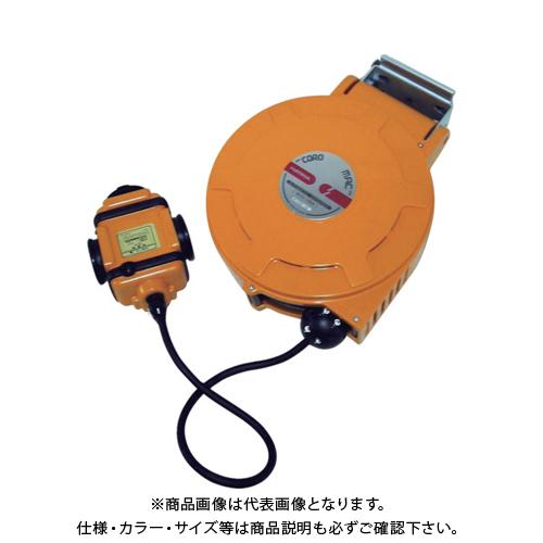 ハタヤ コードマック 三相200V接地付 20A 15m CLD-152M