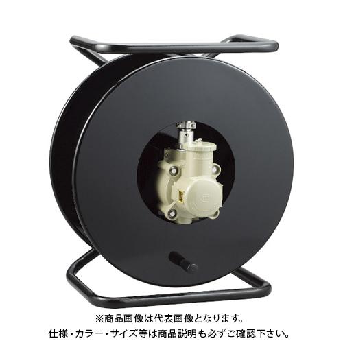OKS 防爆型コンセントリール30m コンセントプラグ(岩崎電気製) CSPF-30W
