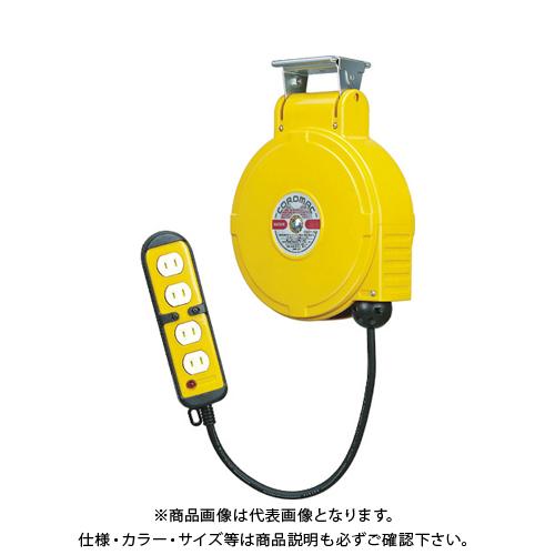ハタヤ コードマックMS 単相100V型 8m CBS-082Q