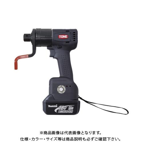 【運賃見積り】 【直送品】 TONE コードレスシンプルトルコン CST30
