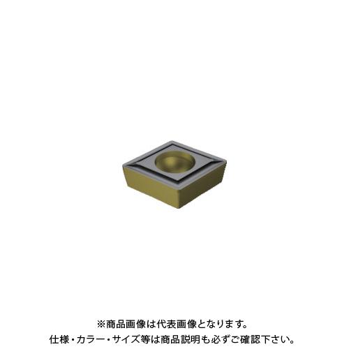 サンドビック コロターン107 チップ 4335 10個 CCMT 06 02 04-UF:4335