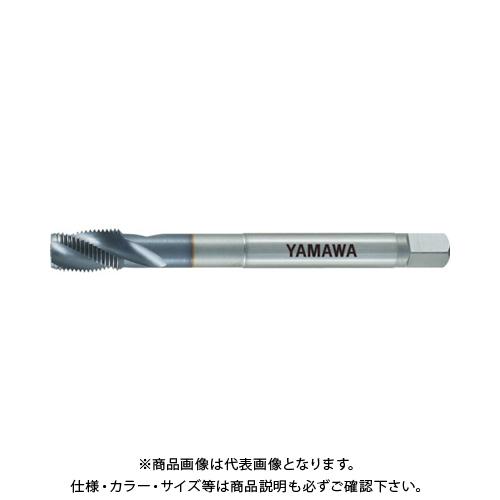 ヤマワ 管用テーパねじ用コーティングタップ AUSP RC 3/4-14 AUSP-RC-3/4-14