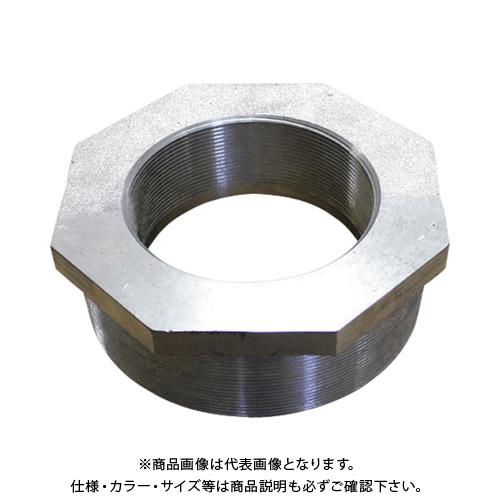 【運賃見積り】【直送品】Hoshin ブッシング(6インチ→4インチ) B64