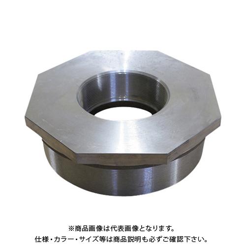 【運賃見積り】【直送品】Hoshin ブッシング(8インチ→4インチ) B84