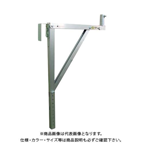【運賃見積り】【直送品】Hoshin アルウォーク 48.6Φ丸バタ用 AWBN-FCA