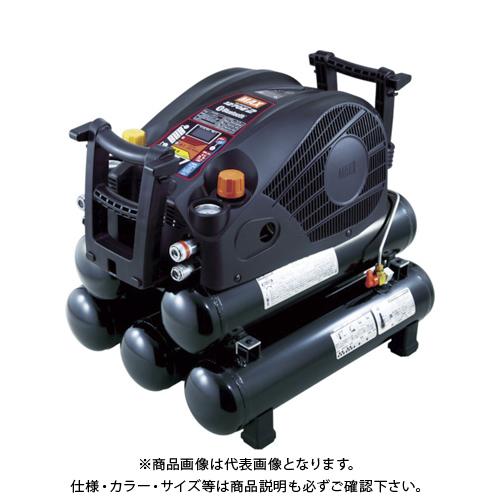 MAX 45気圧スーパーエアコンプレッサ 高圧・常圧専用 ブラック 27Lタンク AK-HL1270E2BLACK(27L)