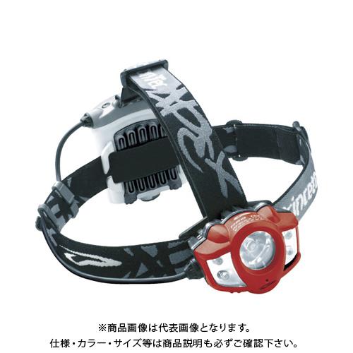 PRINCETON LEDヘッドライト APX APX550-RD